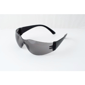 Image of Betafit Geneva spectacles, grey lens, P-E162103