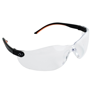 Image of Betafit Montana spectacles, clear anti-mist lens, P-E162202