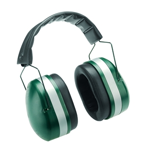 Image of JSP Monaco heavy duty headband ear defenders, P-F07AEA090
