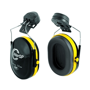 Image of JSP InterGP helmet ear defenders, P-F07AEK010