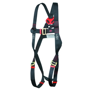 Image of Spartan 2-point harness, P-H110302