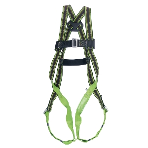 Image of Duraflex MA02 1-point harness, P-H112847