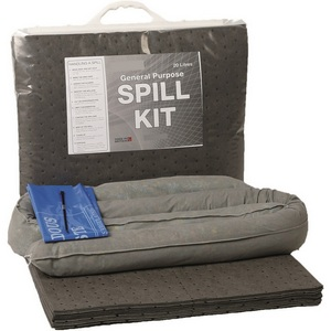 Image of General purpose spill kit, P-K02SK002