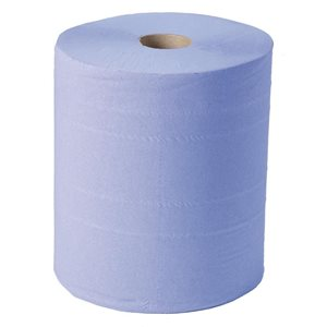 Image of 3-ply jumbo wiper roll, P-L07WR005