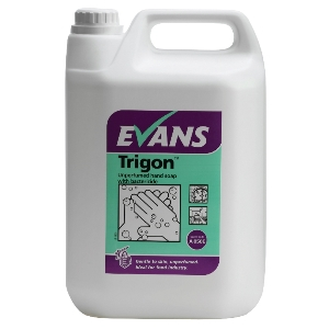 Image of Trigon anti-bacterial soap, P-M03H0067