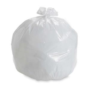 Image of Swing bin liners White P-M40H0506