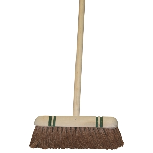 Image of Soft Coco broom complete, P-M51H0701
