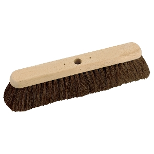 Image of Stiff Bassine broom head only, P-M51H0706