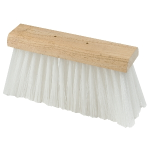 Image of Stiff polypropylene broom head only, P-M51H0714