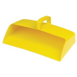 Image of Enclosed hygiene dustpan, P-M51H0729