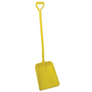 Image of Plastic shovel, P-M54H0860