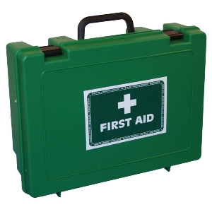 Image of 20-person first aid kit, P-N018023