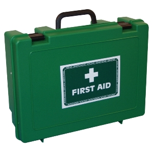 Image of 50-person first aid kit, P-N018025