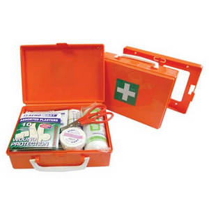 Image of Road haulage first aid kit, P-N018039