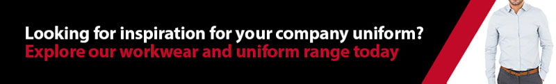 Looking for inspiration for your company uniform? Explore our workwear and uniform range today
