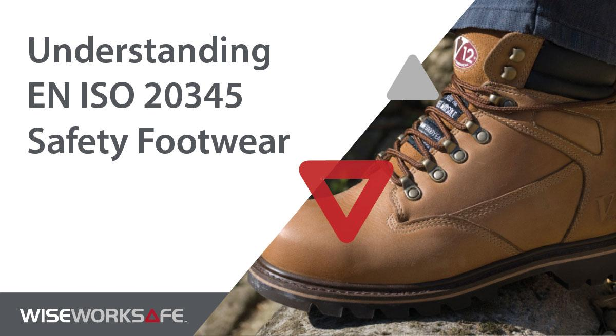 97603660cbc0 Understanding EN ISO 20345 - Safety Footwear (formerly EN345)
